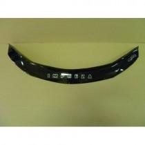 Vip Tuning Дефлектор капота Subaru Impreza 2007-2011