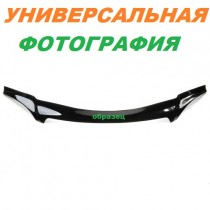 Vip Tuning Дефлектор капота Subaru Impreza 2011-