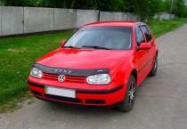 Дефлектор капота VW Golf 4 1997-2003 VT52