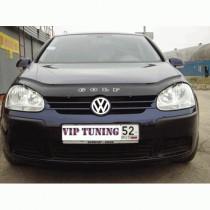 Vip Tuning Дефлектор капота VW Golf 5 2003-2008
