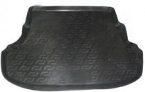 L.Locker Коврик в багажник Hyundai Aссеnt  Base/Classic 2010- полимерный