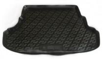 L.Locker Коврик в багажник Hyundai Aссеnt  2010- полимерный