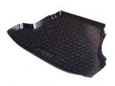 L.Locker Коврик в багажник Hyundai Elantra XD 2001-2011 полимерный