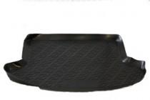 Коврик в багажник Kia Ceed 2007-2012 universal   полимерный L.Locker