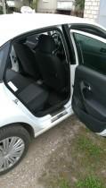 Polo Sedan 2014-