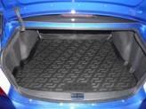 Коврик в багажник Lifan Breez 520 sedan полимерный L.Locker