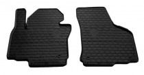 Коврики резиновые Skoda Octavia A5/VW Golf V/Golf VI/Jetta 05-/Seat Leon 05- передние Stingray