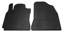 Stingray Коврики резиновые Chery Tiggo (Т11) 06-14/Toyota Rav 4 00-06 передние