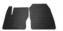 Коврики резиновые Ford Focus III 11-/C-Max 11- передние Stingray