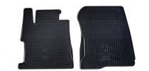Stingray Коврики резиновые Honda Civic sd 06-/13- передние