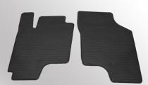 Stingray Коврики резиновые Hyundai Getz передние
