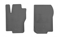 Stingray Коврики резиновые Mercedes ML/GL 164/166 передние