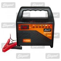 Elegant Зарядное устройство Plus 6/12V для авто/мото аккумуляторов