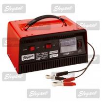 Elegant Зарядное устройство с интенсивной и стандартной зарядкой Maxi 6V/12V/6,5 А
