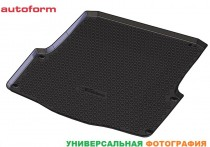 Autoform Коврик багажника Daihatsu Terios полиуретановый