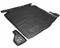 Коврик багажника Ford Focus IV 2019- УНИВЕРСАЛ нижняя полка Avto Gumm