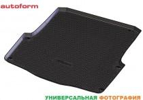 Коврик багажника Kia Sorento 2009-2015 7 мест полиуретановый Autoform