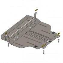 Кольчуга Защита двигателя ZAZ Forza/Chery A 13