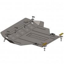Кольчуга Защита двигателя Chery Amulet (Vortex Corda) 2011-2012