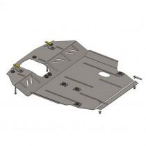 Кольчуга Защита двигателя Chery E5 2012-
