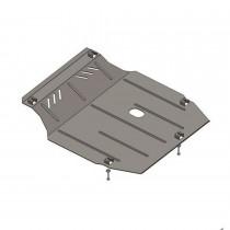 Кольчуга Защита двигателя Chevrolet Aveo 2012-