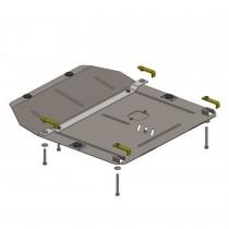 Кольчуга Защита двигателя Chevrolet Orlando 2011-