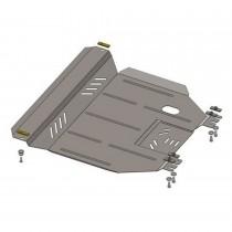 Кольчуга Защита двигателя Lanos/Sens 2011-