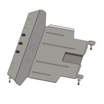 Кольчуга Защита двигателя Fiat Linea 2010-