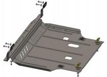 Кольчуга Защита двигателя Ford EcoSport EcoBoost 2013-
