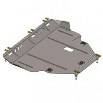 Кольчуга Защита двигателя Ford Focus III/Eco Boost/C-Max 2013-