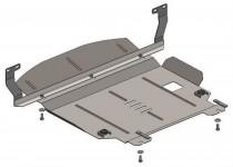 Кольчуга Защита двигателя Ford Fusion, V 1.6 D