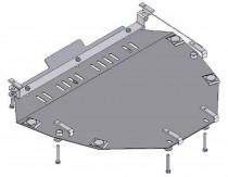 Кольчуга Защита двигателя Honda CR- V III 2007-2013, V 2.4