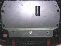 Кольчуга Защита двигателя Hyundai Accent III 2006-2010