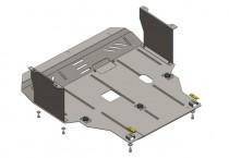 Кольчуга Защита двигателя Hyundai Elantra V MD 2011-2013