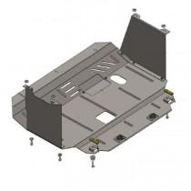Кольчуга Защита двигателя Kia Cerato III 2013-