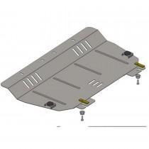 Кольчуга Защита двигателя Lancia Ypsilon 2011-