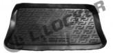 L.Locker Коврик в багажник Nissan Micra 2003-2010 полимерный