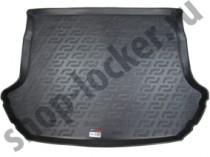 L.Locker Коврик в багажник Nissan Murano 2008- полиуретановый