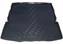 L.Locker Коврик в багажник Nissan Patrol VI (Y62) 2010- 5-местный полимерный