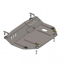 Кольчуга Защита двигателя Nissan Note 2013-