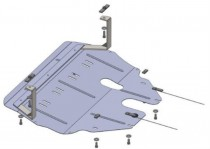 Кольчуга Защита двигателя Seat Cordoba 2007-2009