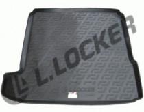L.Locker Коврик в багажник Opel Astra J sedan  полимерный