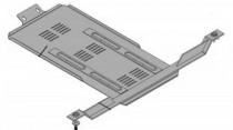 Кольчуга Защита КПП Subaru Legacy IV 04-09/Outback III 03-09, V 3.0
