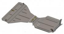 Кольчуга Защита двигателя Subaru Outback IV 2009-2012, МКПП