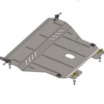 Защита двигателя ZAZ Vida 2012-