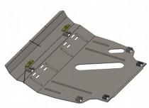 Кольчуга Защита двигателя Toyota RAV 4 2005-2012, V 2.0/2.5