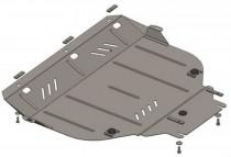 Кольчуга Защита двигателя Volvo C30 2006-2013