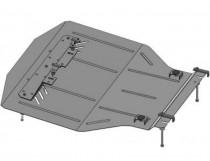 Защита двигателя Volkswagen Caddy 1995-2004