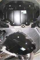 Кольчуга Защита двигателя Volkswagen Caddy 2004-2011