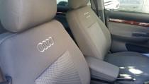 Оригинальные чехлы Audi 100/A6 (C4) 1994-1997 EMC